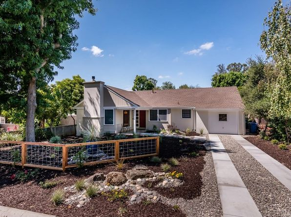 3 bed 2 bath Single Family at 1932 Corralitos Ave San Luis Obispo, CA, 93401 is for sale at 929k - 1 of 22