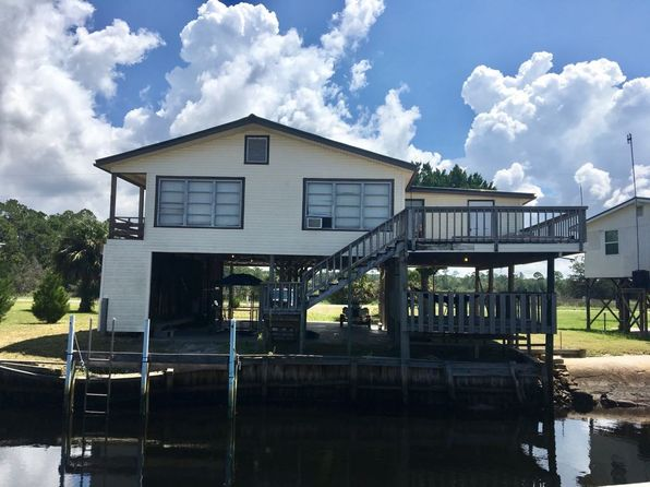 3 bed 2 bath Single Family at 2814 Dekle Beach Blvd Perry, FL, 32348 is for sale at 160k - 1 of 19