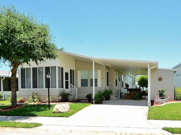 2 bed 2 bath Mobile / Manufactured at 135 Bear Foot Trl Ormond Beach, FL, 32174 is for sale at 58k - 1 of 33