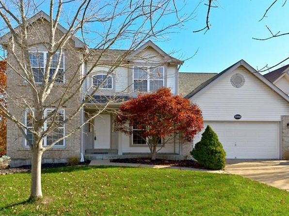 4 bed 3 bath Single Family at 594 VISTA HILLS CT EUREKA, MO, 63025 is for sale at 310k - 1 of 57