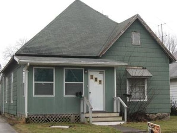 2 bed 2 bath Single Family at 322 S Meridian St Jasonville, IN, 47438 is for sale at 29k - 1 of 7