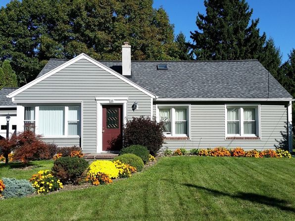 4 bed 2 bath Single Family at 18 Country Ln Penfield, NY, 14526 is for sale at 188k - 1 of 21