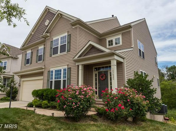 4 bed 4 bath Single Family at 15425 Ann Arden Ave Woodbridge, VA, 22193 is for sale at 519k - 1 of 29
