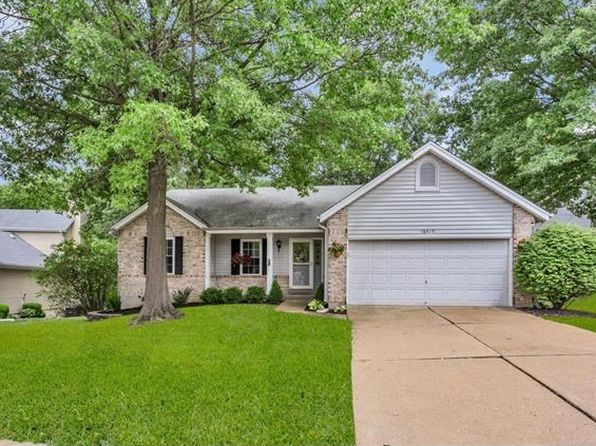 3 bed 2 bath Single Family at 16415 Pavillion Hill Ct Grover, MO, 63040 is for sale at 240k - 1 of 24