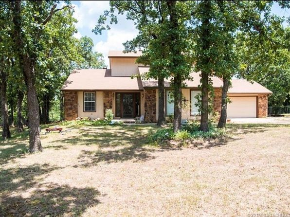 3 bed 2 bath Single Family at 981 Ridge Oak Rd Sapulpa, OK, 74066 is for sale at 165k - 1 of 34