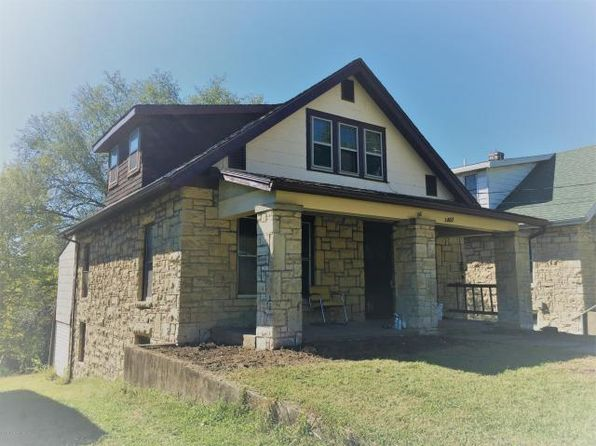 3 bed 2 bath Single Family at 1407 Saint Marys Blvd Jefferson City, MO, 65109 is for sale at 25k - 1 of 11