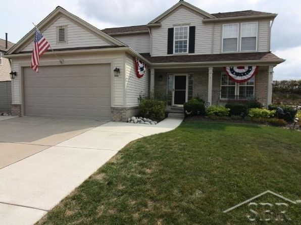 4 bed 4 bath Single Family at 7737 Turrillium Ln Waterford, MI, 48327 is for sale at 245k - 1 of 46