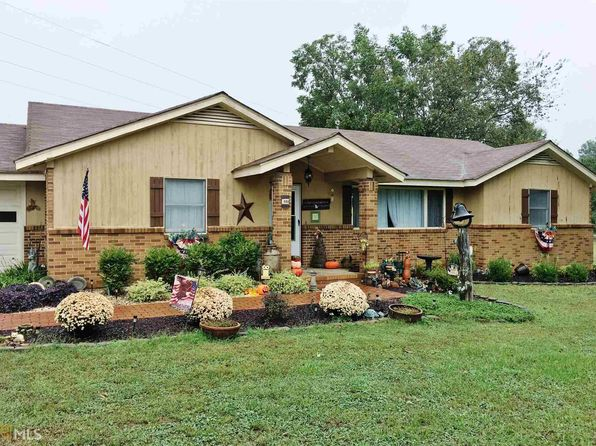 2 bed 3 bath Single Family at 1080 Carmichael Dr Madison, GA, 30650 is for sale at 133k - 1 of 7
