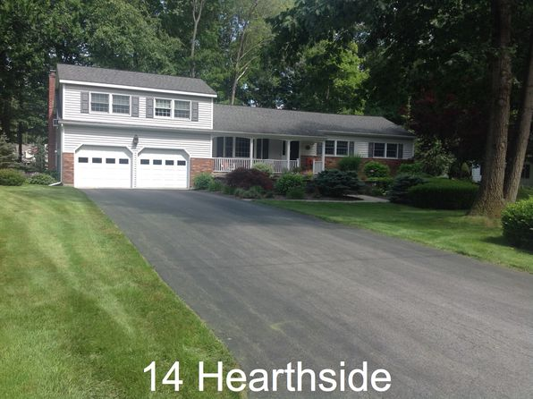 3 bed 1.1 bath Single Family at 14 Hearthside Dr Ballston Lake, NY, 12019 is for sale at 317k - 1 of 36