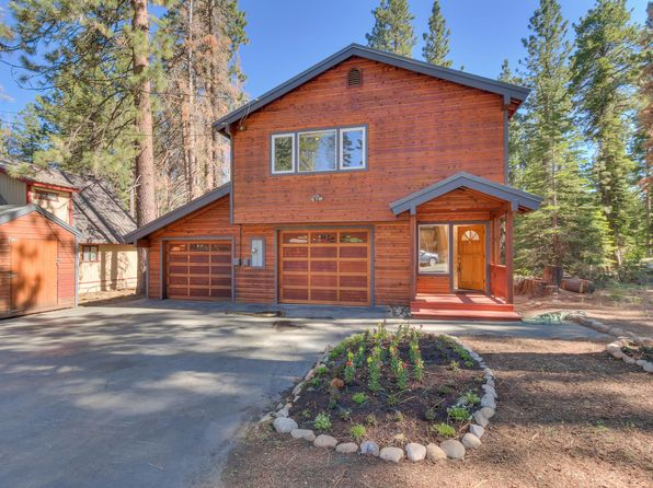 3 bed 3 bath Single Family at 6950 TOYON RD TAHOE VISTA, CA, 96148 is for sale at 599k - 1 of 8