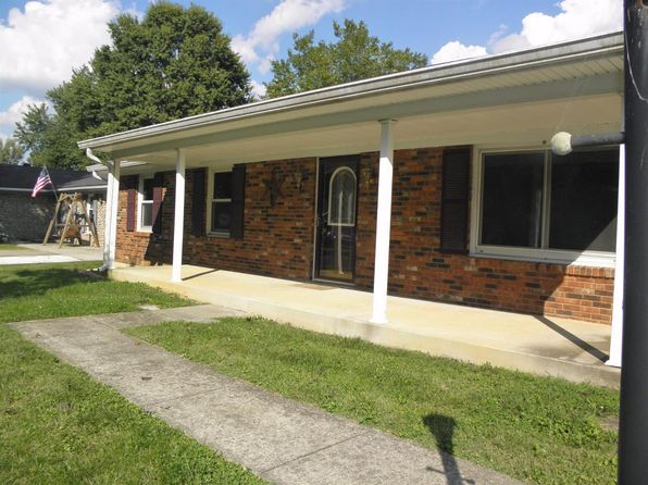 3 bed 2 bath Single Family at 132 Meadowbrook Dr Frankfort, KY, 40601 is for sale at 129k - 1 of 18