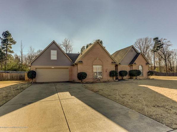 4 bed 2 bath Single Family at 13261 Sandbourne S Olive Branch, MS, 38654 is for sale at 167k - 1 of 18