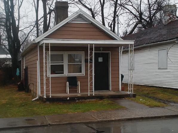 1 bed 1 bath Single Family at 317 Race St Lexington, KY, 40508 is for sale at 50k - google static map