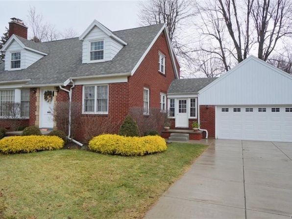5 bed 3 bath Single Family at 26 High Park Blvd Buffalo, NY, 14226 is for sale at 400k - 1 of 25