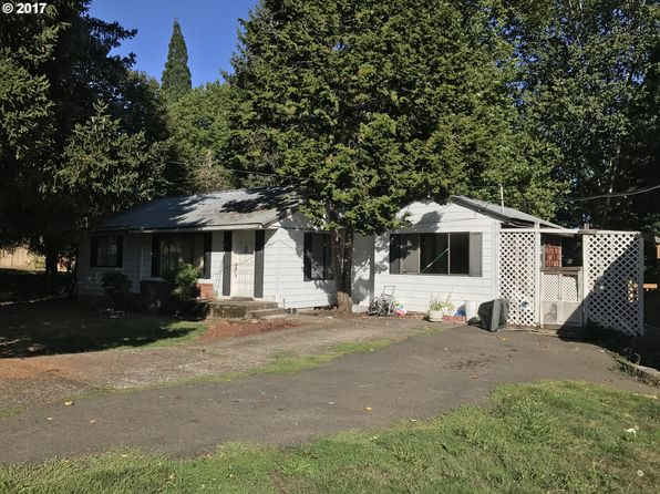 3 bed 1 bath Single Family at 8160 SW 85th Ave Portland, OR, 97223 is for sale at 345k - 1 of 6