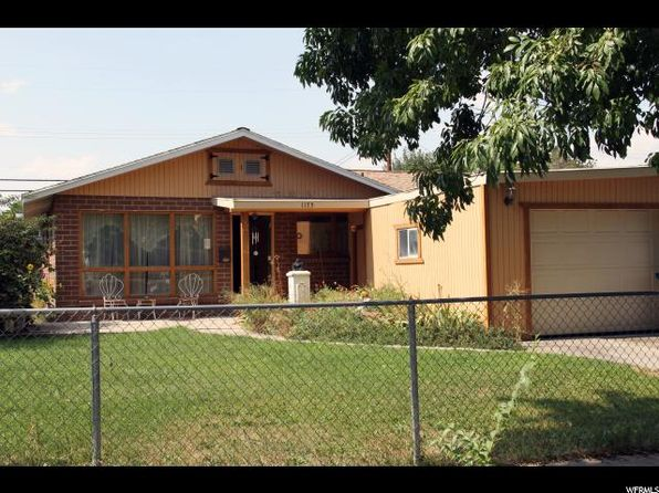 3 bed 1 bath Single Family at 1175 N 1500 W Salt Lake City, UT, 84116 is for sale at 183k - 1 of 11