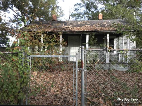 3 bed 1 bath Single Family at 605 Gibson St Marion, SC, 29571 is for sale at 9k - 1 of 5