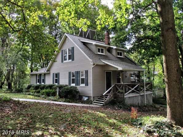 4 bed 3 bath Single Family at 13913 SUNNYBROOK RD PHOENIX, MD, 21131 is for sale at 372k - 1 of 18
