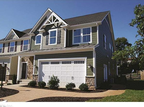 3 bed 3 bath Condo at 127 Clements Mill Trce York County, VA, 23185 is for sale at 290k - 1 of 19