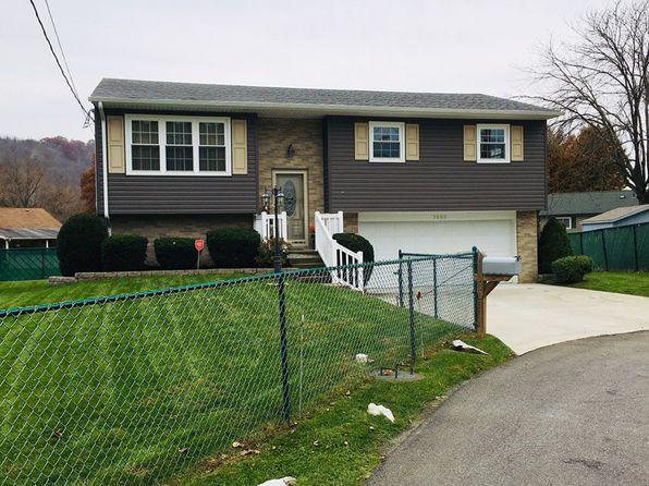 3 bed 2 bath Single Family at 3003 Denwood Dr Moundsville, WV, 26041 is for sale at 140k - 1 of 16