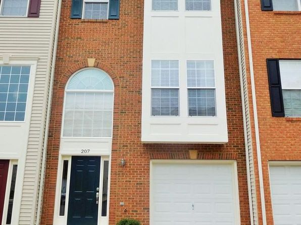 3 bed 4 bath Townhouse at 207 Langley Ct Stafford, VA, 22554 is for sale at 300k - 1 of 30