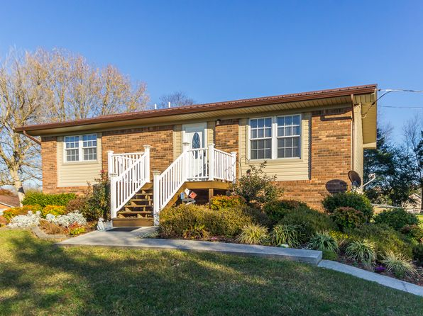 2 bed 2 bath Single Family at 1756 Jaybird Rd Morristown, TN, 37814 is for sale at 130k - 1 of 27