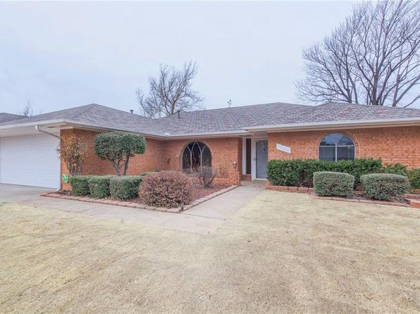 4 bed 3 bath Single Family at 11036 FOLKSTONE DR YUKON, OK, 73099 is for sale at 186k - 1 of 26