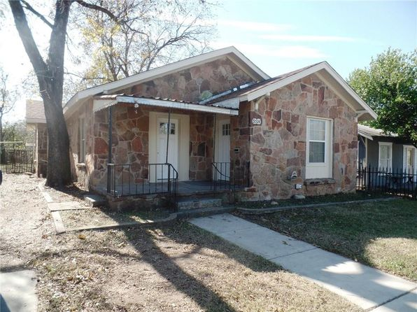 3 bed 2 bath Single Family at 3524 E Rosedale St Fort Worth, TX, 76105 is for sale at 118k - 1 of 18