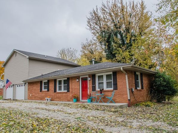 4 bed 2 bath Single Family at 9440 Highway 662 Maceo, KY, 42355 is for sale at 160k - 1 of 13
