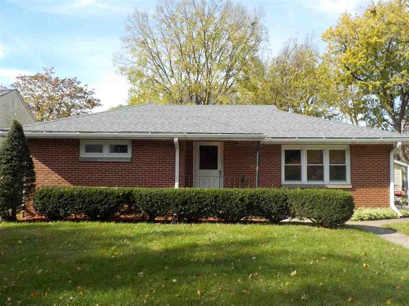 3 bed 1 bath Single Family at 2386 Barker St Clinton, IA, 52732 is for sale at 83k - 1 of 15