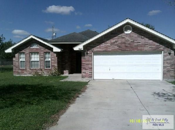 3 bed 2 bath Single Family at 842 S WILLIAMS RD SAN BENITO, TX, 78586 is for sale at 89k - 1 of 16
