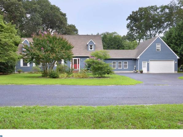 3 bed 3 bath Single Family at 4 Cristeen Ct Lewes, DE, 19958 is for sale at 350k - 1 of 25
