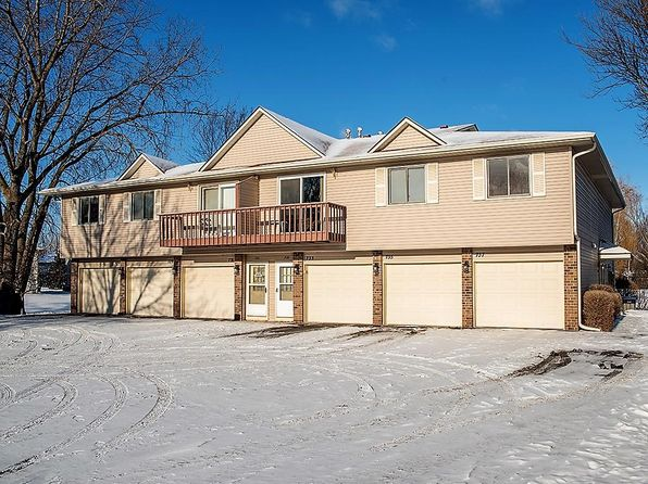 2 bed 1 bath Townhouse at 733 Parkside Dr Vadnais Heights, MN, 55127 is for sale at 107k - 1 of 13