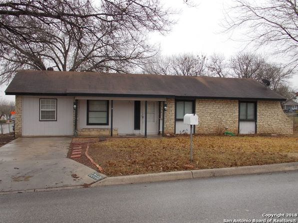 3 bed 1 bath Single Family at 12110 Lone Shadow Trl Live Oak, TX, 78233 is for sale at 136k - 1 of 22