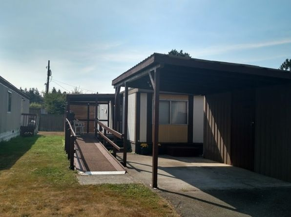 2 bed 1 bath Mobile / Manufactured at 1713 Cooks Hill Rd Centralia, WA, 98531 is for sale at 13k - 1 of 16