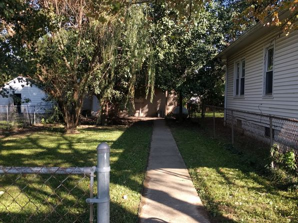 2 bed 1 bath Single Family at 1654 S Kerth Ave Evansville, IN, 47714 is for sale at 50k - 1 of 33