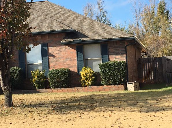 4 bed 2 bath Single Family at 853 ETHAN LN YUKON, OK, 73099 is for sale at 170k - 1 of 18