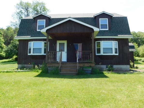 4 bed 2 bath Single Family at 13505 County Highway 23 Unadilla, NY, 13849 is for sale at 145k - 1 of 28