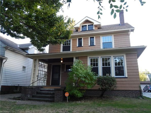 4 bed 1 bath Single Family at 3266 Berkshire Rd Cleveland Heights, OH, 44118 is for sale at 90k - 1 of 34