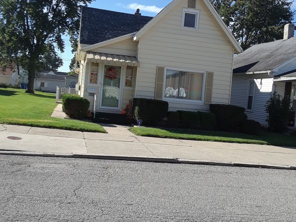 2 bed 1 bath Single Family at 1315 W Nelson St Marion, IN, 46952 is for sale at 41k - 1 of 20