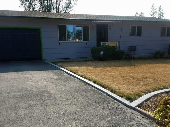 3 bed 2 bath Single Family at 1332 W 11th St Port Angeles, WA, 98363 is for sale at 290k - 1 of 22