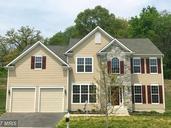 4 bed 3 bath Single Family at 5920 Cypress Springs Rd Elkridge, MD, 21075 is for sale at 540k - 1 of 28