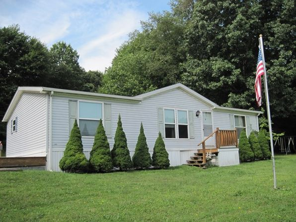 3 bed 2 bath Mobile / Manufactured at 6 Lawrence Dr Oil City, PA, 16301 is for sale at 45k - 1 of 7