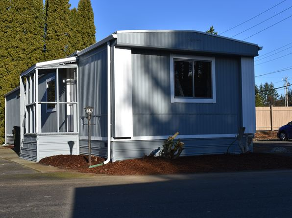2 bed 1 bath Mobile / Manufactured at 1617 Fones Rd SE Olympia, WA, 98501 is for sale at 29k - 1 of 19