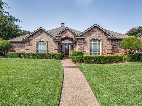 4 bed 3 bath Single Family at 3005 Oak Springs Dr Garland, TX, 75044 is for sale at 385k - 1 of 25