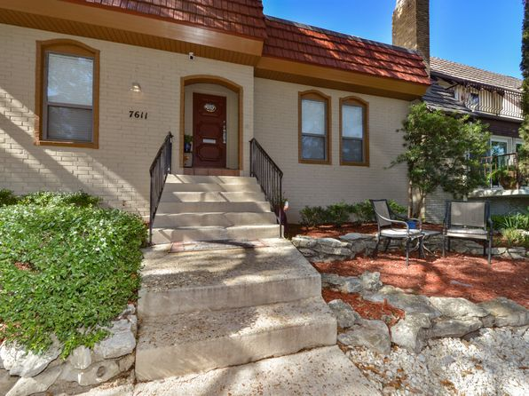 2 bed 2 bath Townhouse at 7611 N Songbird Ln San Antonio, TX, 78229 is for sale at 249k - 1 of 27