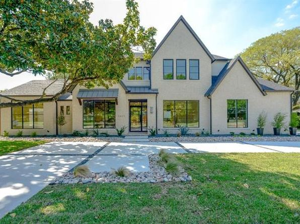 5 bed 6 bath Single Family at 10451 HEATHER LN DALLAS, TX, 75229 is for sale at 1.55m - 1 of 34