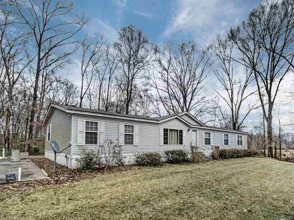 4 bed 2 bath Single Family at 729 White Rd Florence, MS, 39073 is for sale at 125k - 1 of 44
