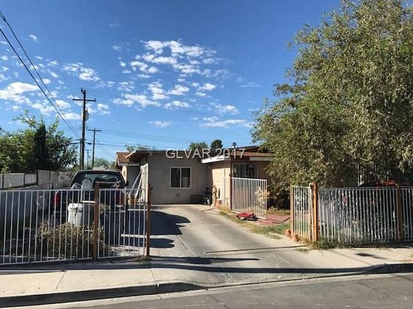 3 bed 2 bath Single Family at 3908 Nixson Dr Las Vegas, NV, 89110 is for sale at 210k - 1 of 3