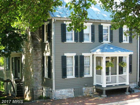 4 bed 3 bath Single Family at 135 W Main St W Sharpsburg, MD, 21782 is for sale at 269k - 1 of 30